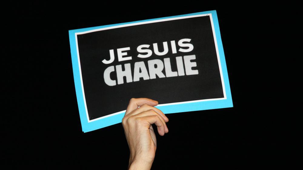 L'attaque de Charlie Hebdo fait 12 morts et 65 millions de blessés
