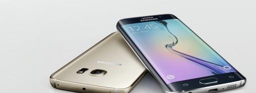 Présentation du Galaxy S6