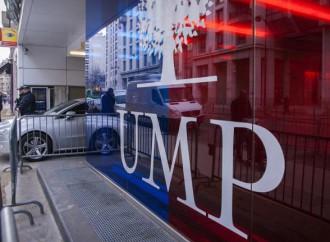 Quel nom et logo pour l'UMP ?