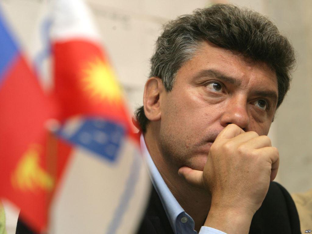 La mort de Nemtsov peut-elle nous laisser indifférent ?