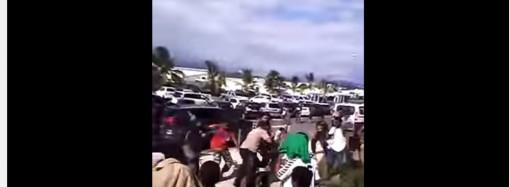 VIDEO : un lycéen lynché devant Garnier