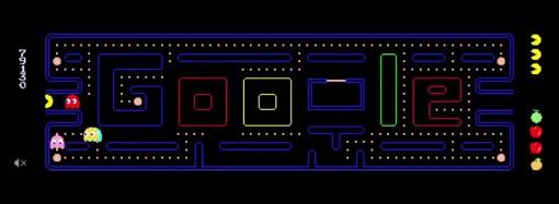 Google Maps: Jouez à «Pac-Man» dans votre rue.