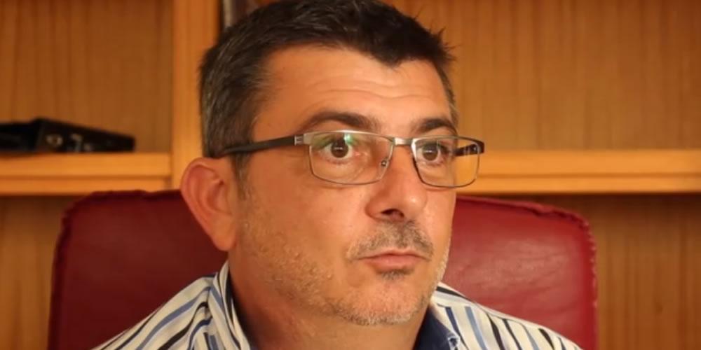Philippe Germain : « Montrer l'exemple aux Calédoniens »