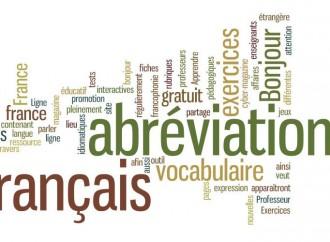 Un problème de vocabulaire
