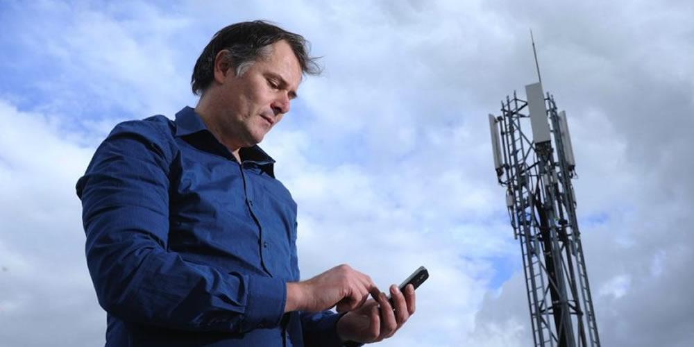 Internet : la 4G nous fait ramer