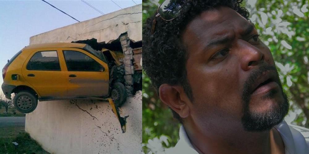 Les accidents du chauffard Lecren