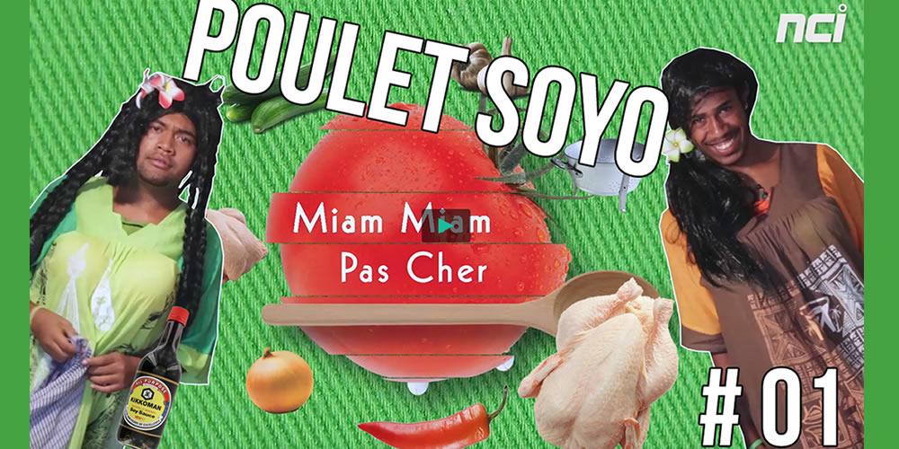 « Miam-Miam Pas Cher », l'émission de ta mère ?