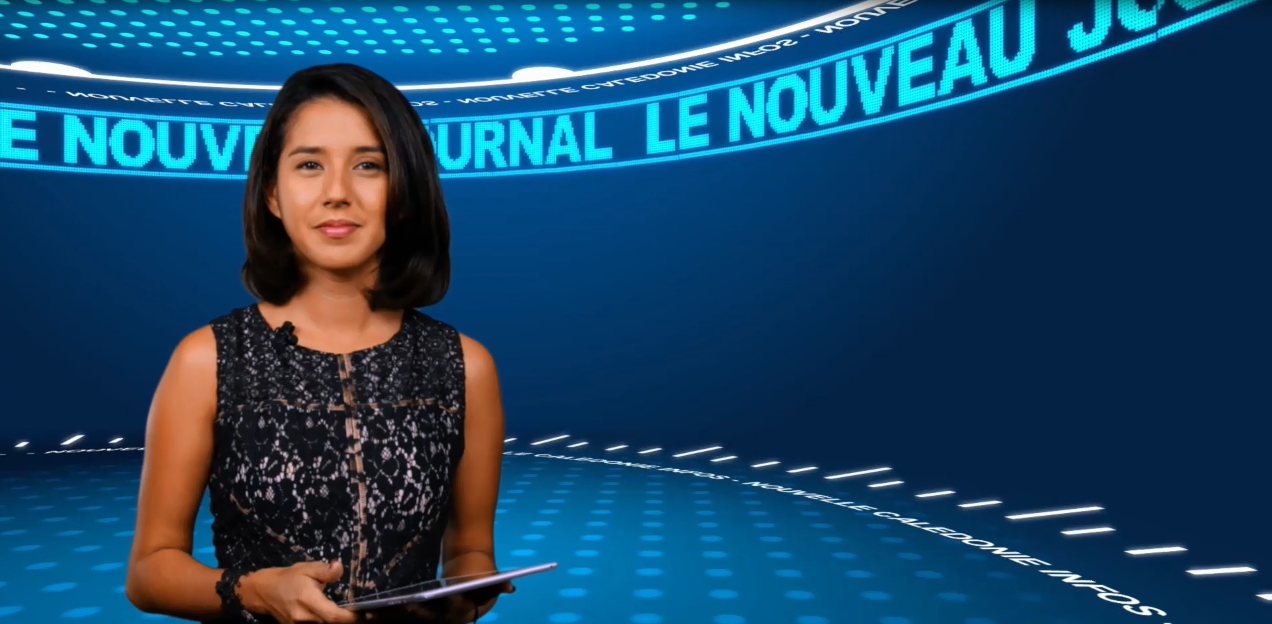 Nouveau Journal : NCI se dévoile…