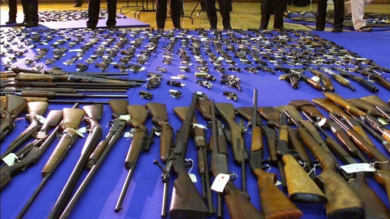 Accidents de chasse : les armes en question ?
