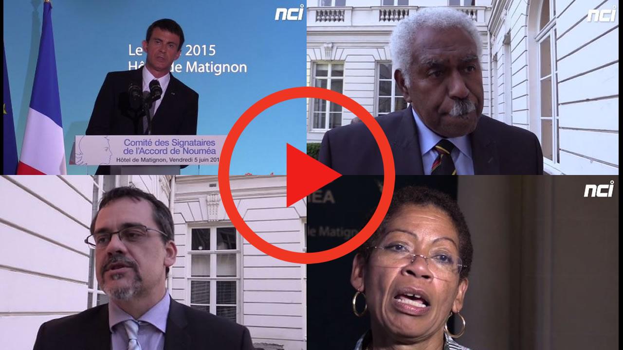 Comités des signataires : les interviews exclusives