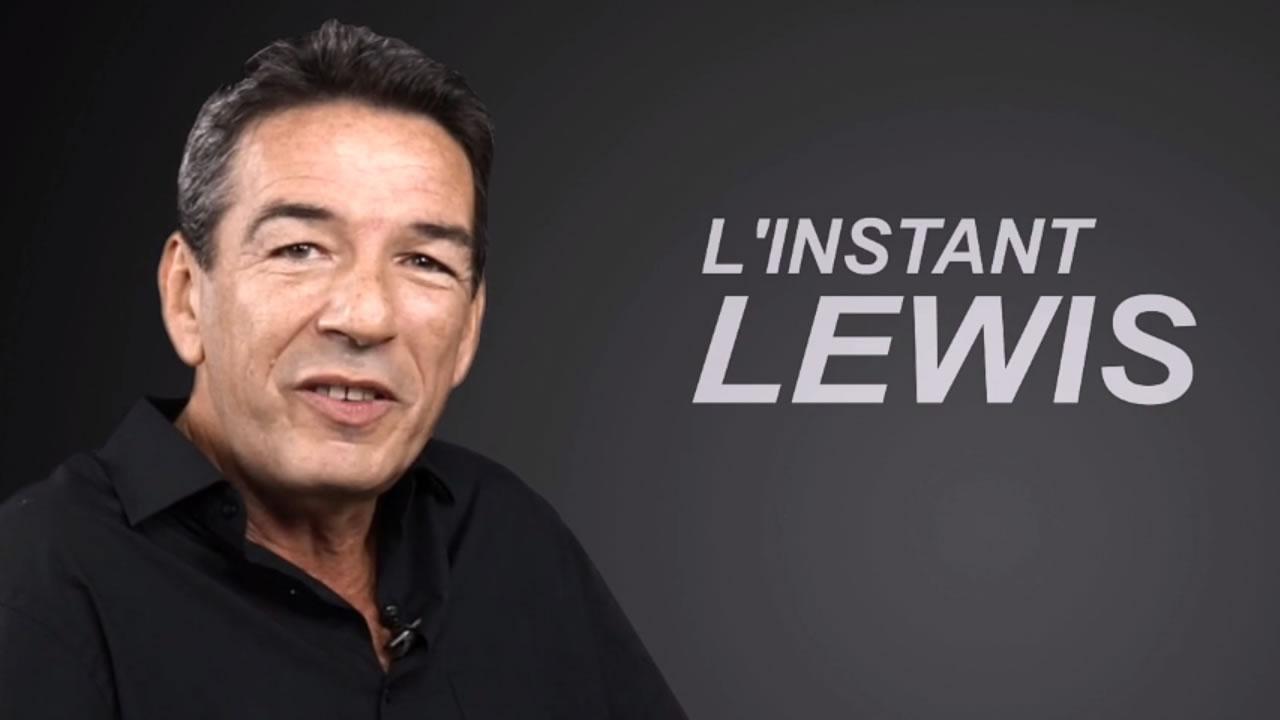 L'instant Lewis #3 : la vaccination