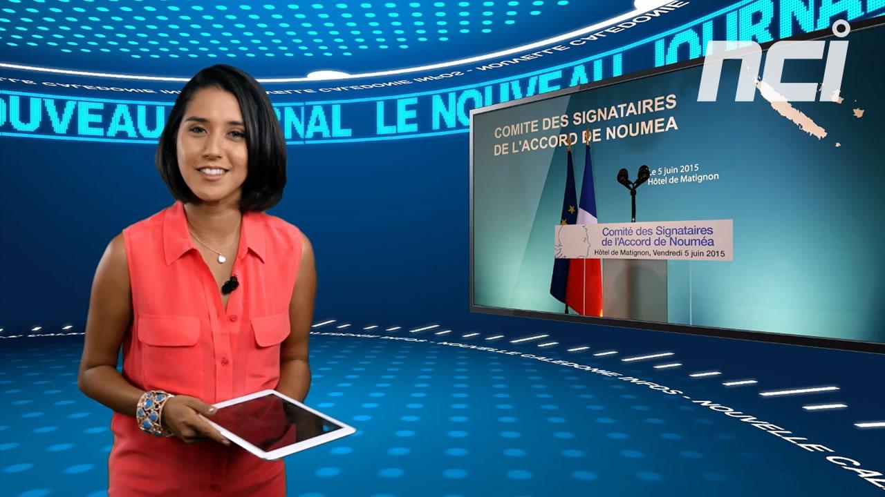 NCI : dans les coulisses de Matignon