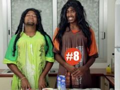 Miam-Miam Pas Cher #8 : Riz au lait