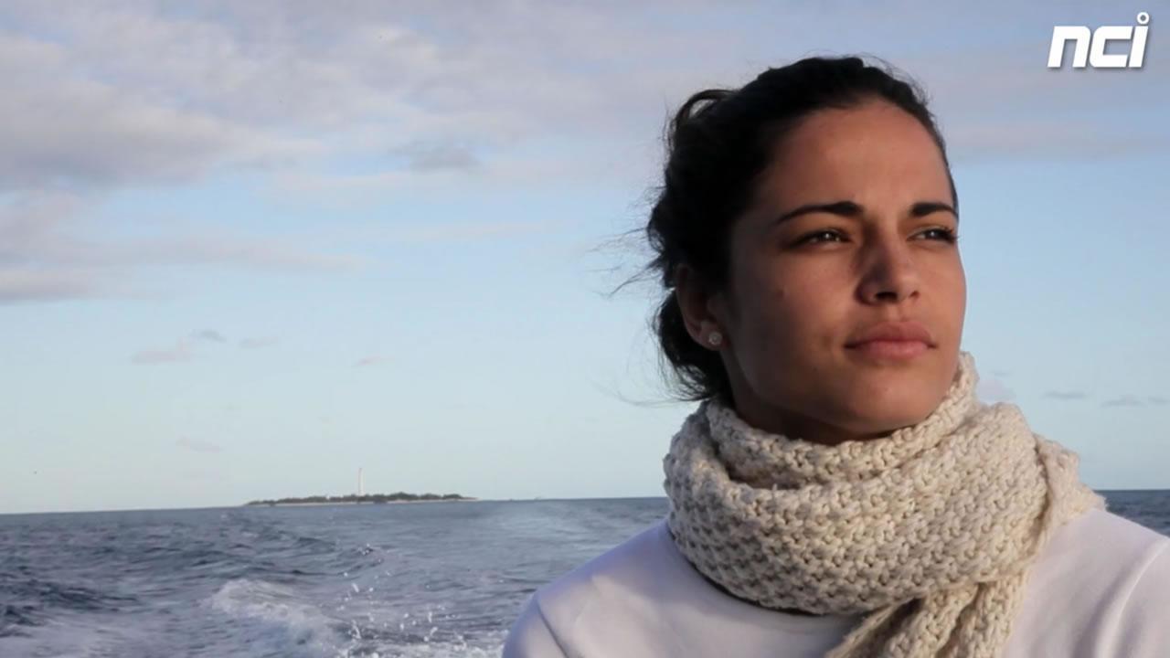 Natur'Elle #2 : « le challenge, c'est de pêcher un énorme Marlin »