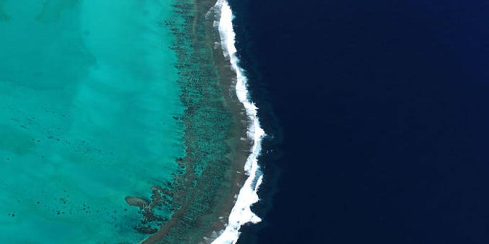 Le parc de la mer de corail à son comité de gestion