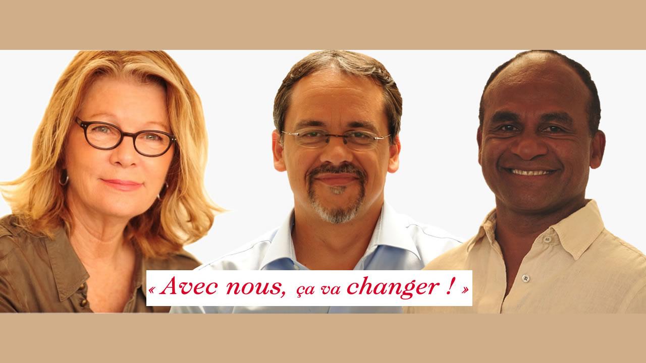 Nouméa : Lagarde perd sa majorité