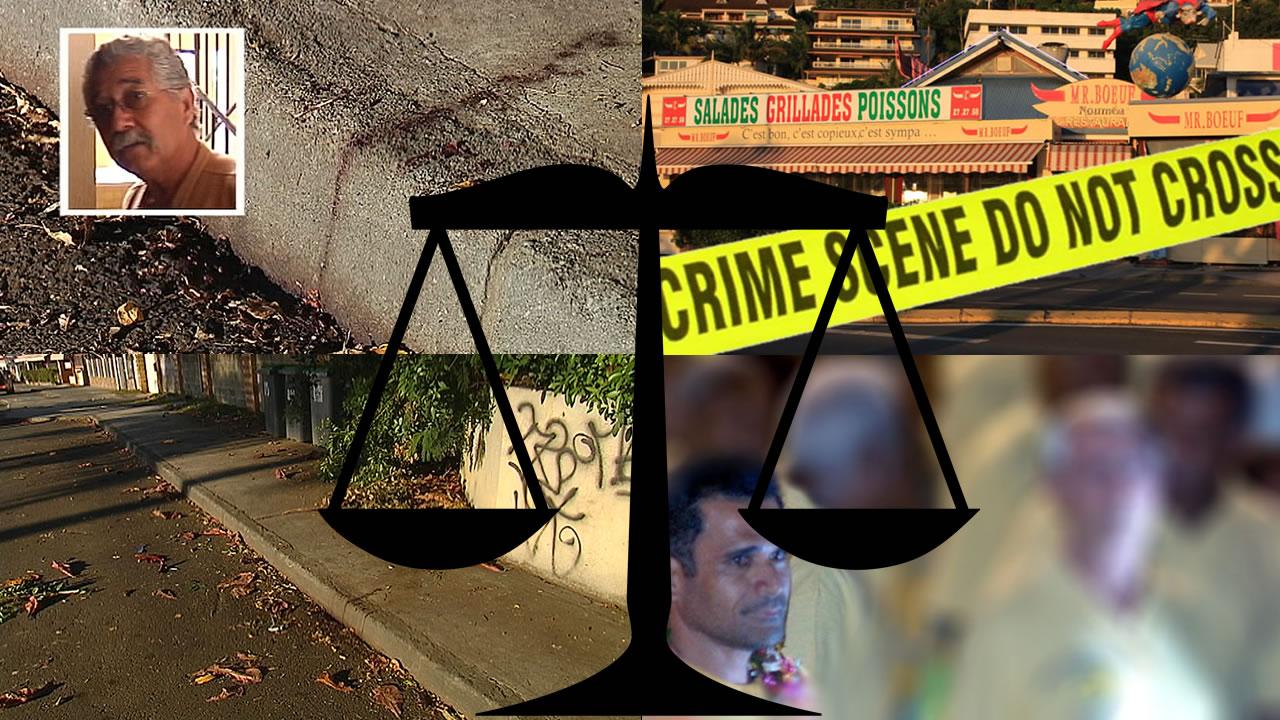 Affaire Tamaï : 1 an après, quelle justice ?