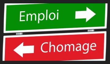 Chômage, une réalité