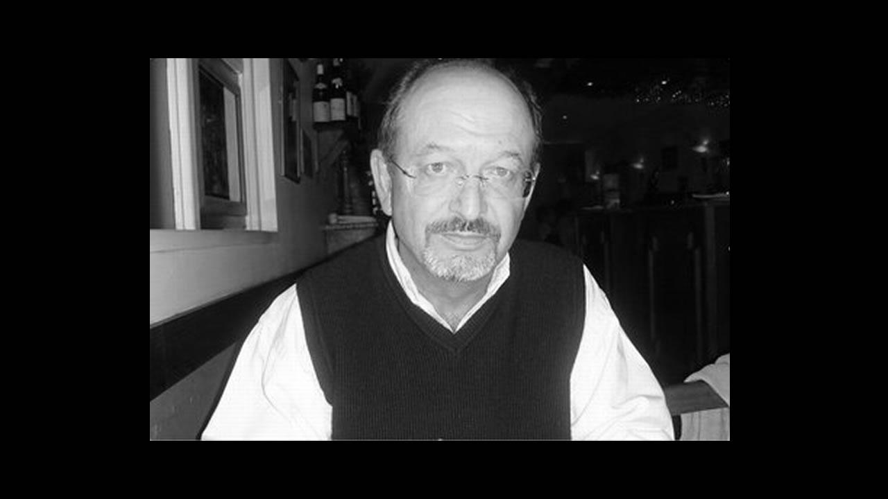 Mort de Christian Kalinowski