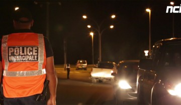 Flash Info : gigantesque opération anti-délinquance