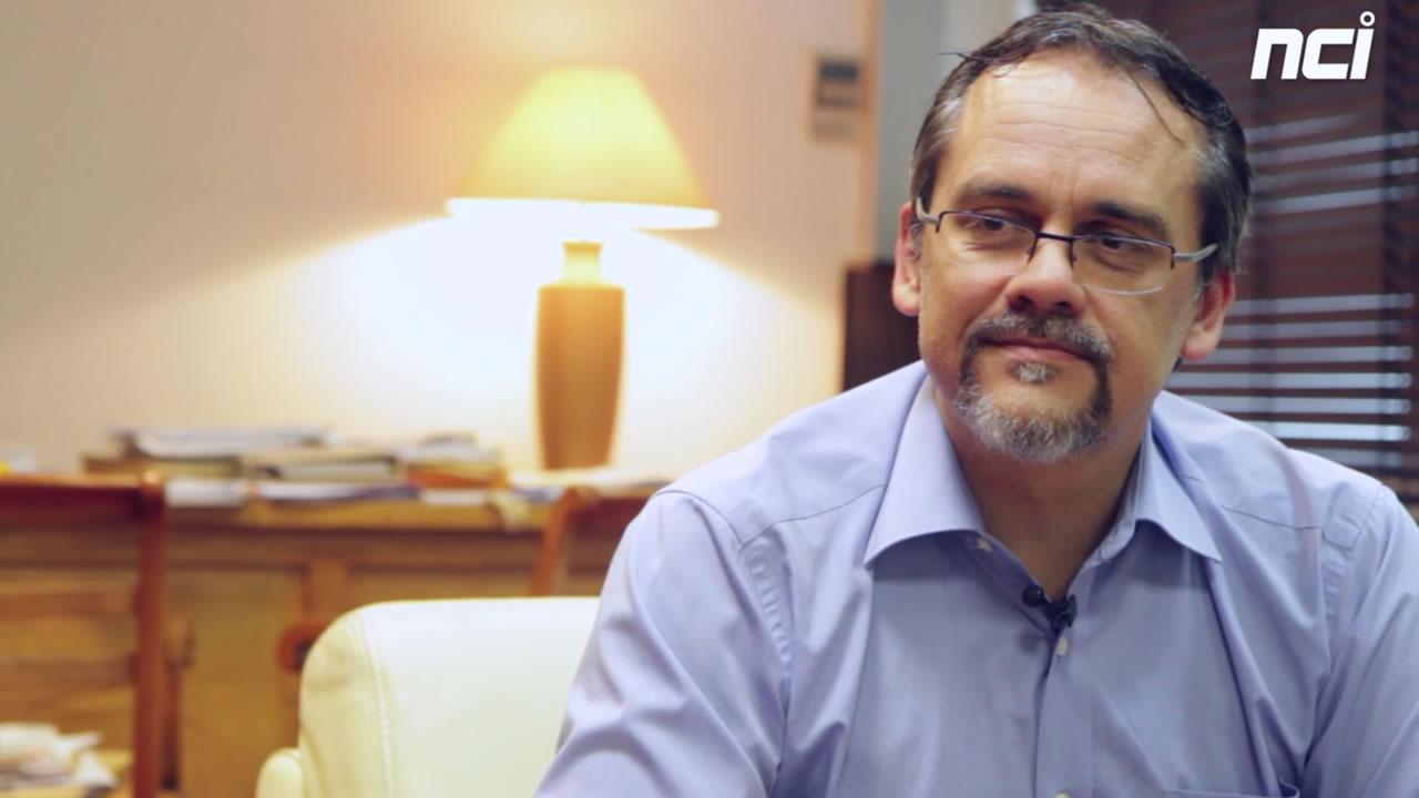 Philippe Dunoyer : « Un engagement, ça se tient »