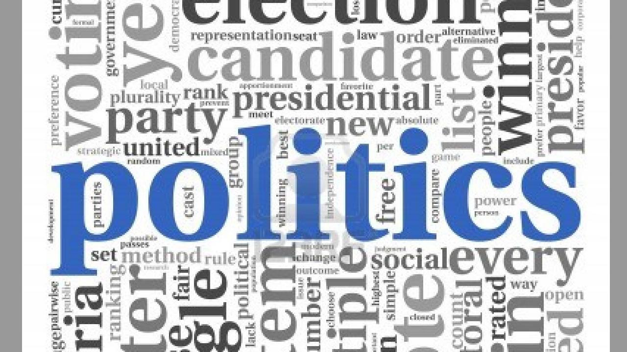 Parthénogénèse du politique