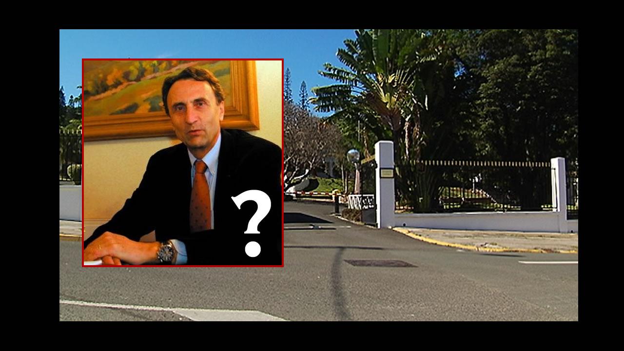 Gadji : Y-a-t-il un Haussaire en Calédonie ?
