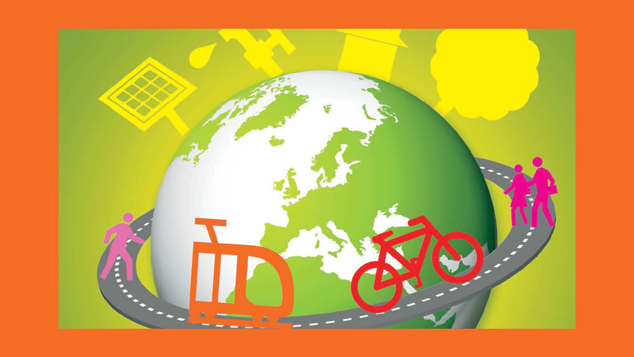 La semaine de l'éco-mobilité