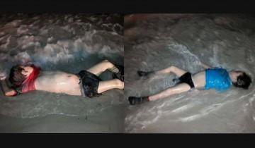 Drame des migrants : les images de la honte