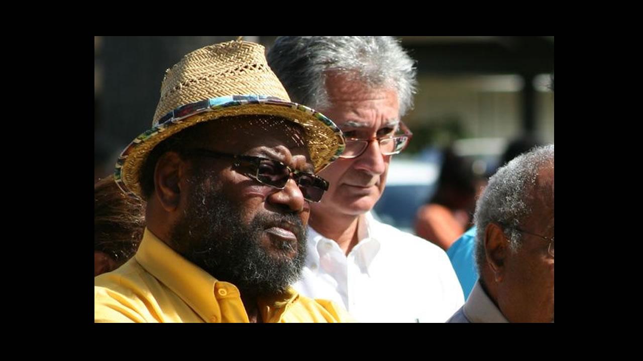 Victor Tutugoro : « Nous allons continuer à nous mobiliser »