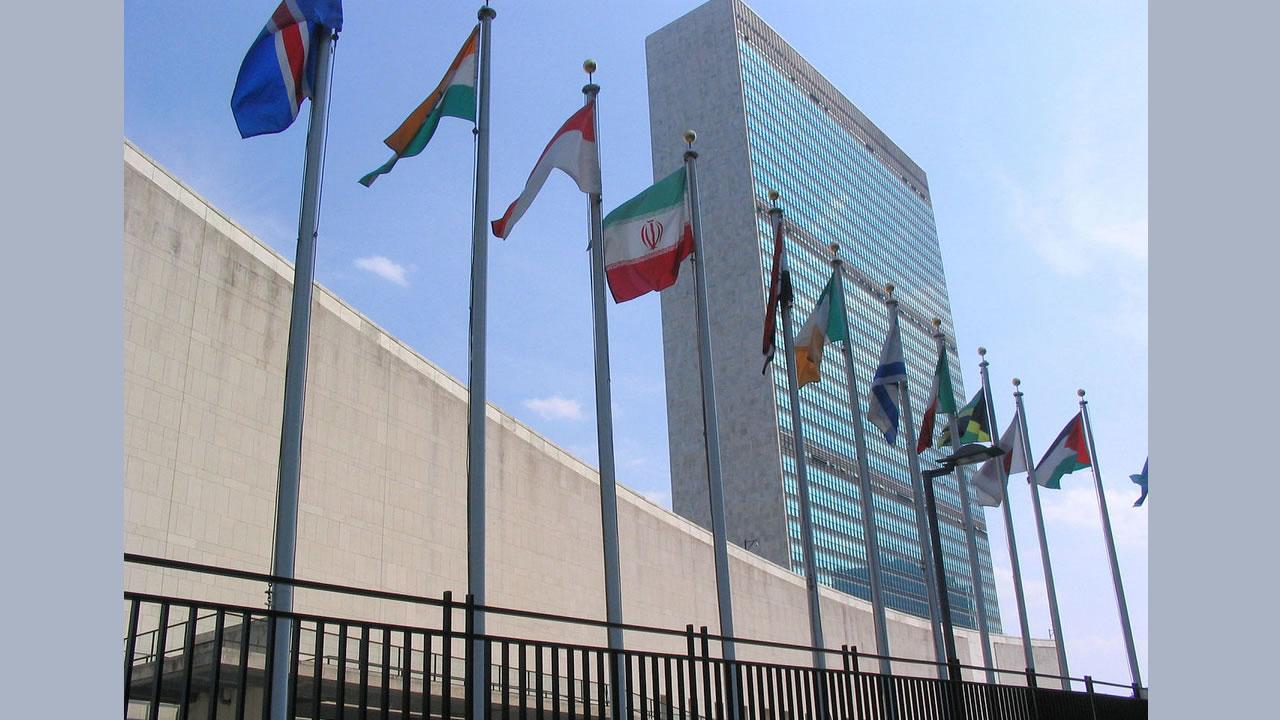La Calédonie envahit l'ONU