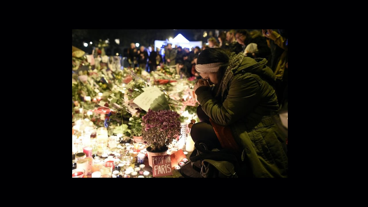 Après les attentats, la guerre idéologique