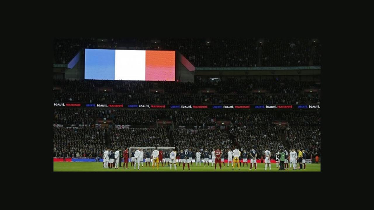 Une conscience française