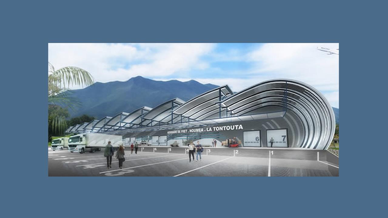 Aéroport de la Tontouta : la CCI est formidable !