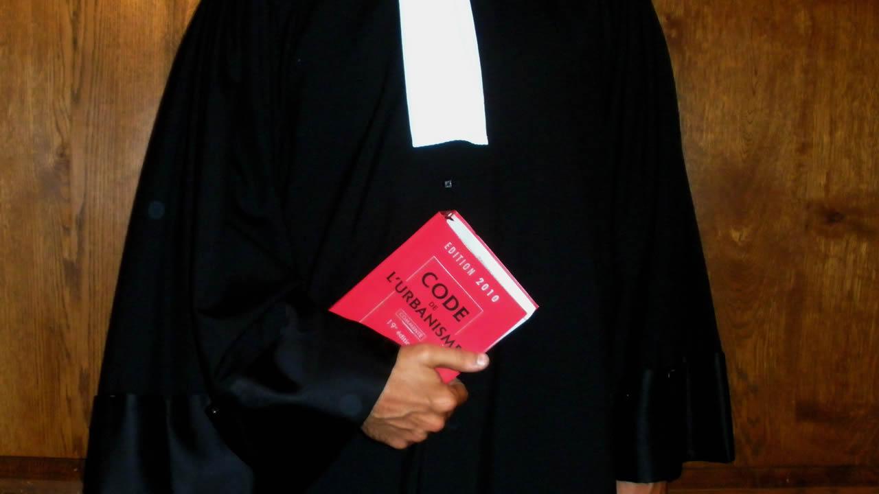 Ma plaidoirie pour les juges de Lecren