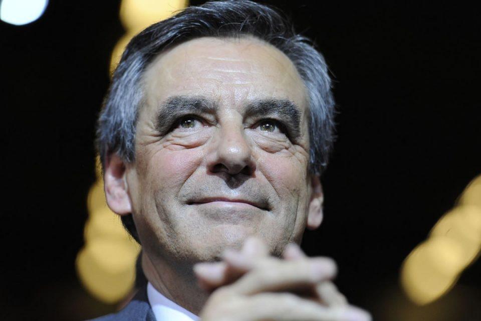 François Fillon, grand vainqueur de la primaire