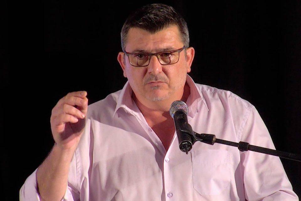 Philippe Germain : « Nous allons construire le contournement de la route de Saint-Louis »
