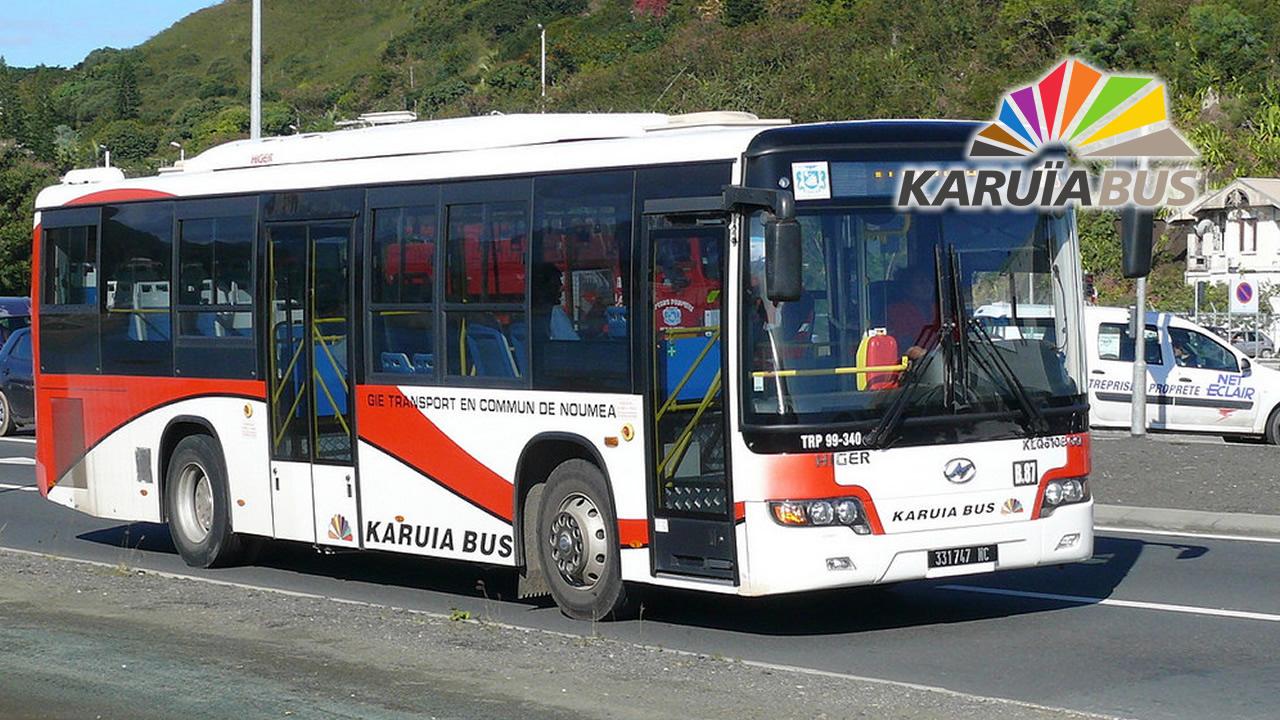 karuia