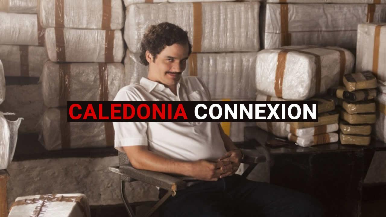 caledonia connexion